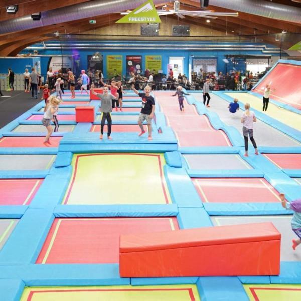 Indoor Fun Visitaarhus