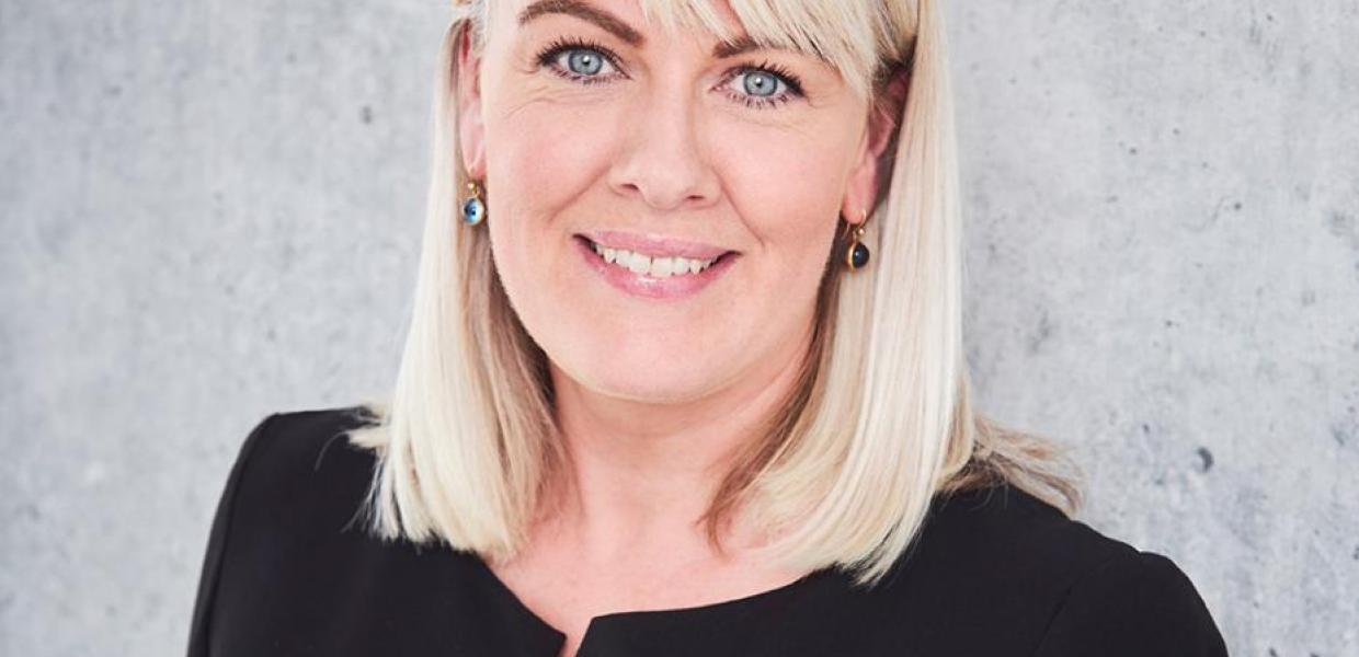 CEO Pia Lange Christensen
